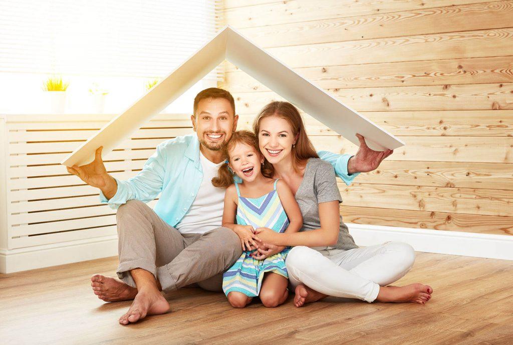 Veja como adquirir sua casa própria dos sonhos!