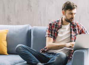 Os leilões online são seguros?