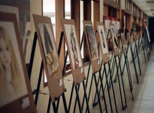 LUT realiza leilão beneficente de obras de artes