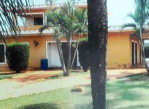 Leilão de casa espaçosa em Jardinópolis, a 24 km de Ribeirão Preto/SP