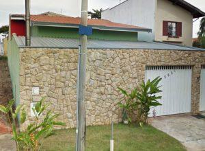 Leilão de casa em Campinas/SP
