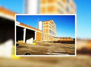 Leilão de Complexo Industrial em Goiás
