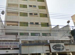 Leilão de prédio em Sorocaba