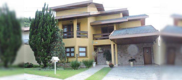 Oportunidade única: leilão de casa em São José dos Campos