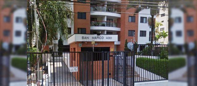 Aproveite: apartamento na Vila Mariana a 600m do metrô