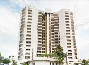 Leilão de apartamento de alto padrão em Rio Preto/SP